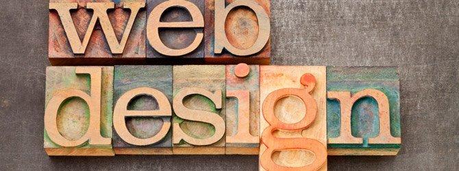 Web & Blog design