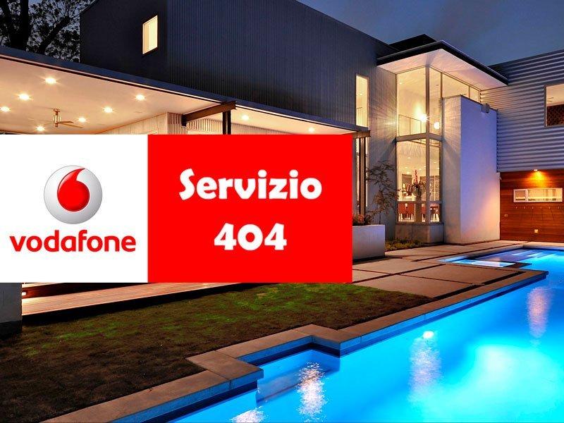 Ufficio Fai Da Te Vodafone : Vodafone cessa il servizio cosa succede al tuo impianto d